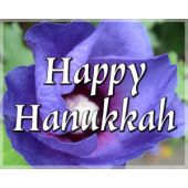 Gift Card: Happy Hanukkah